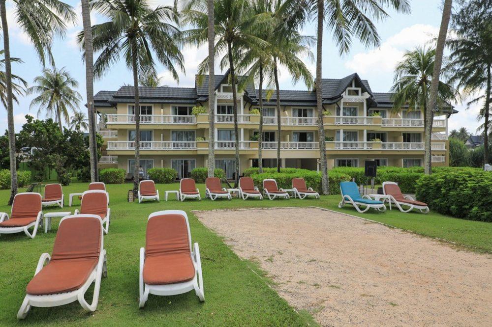 Waar overnachten in Phuket?